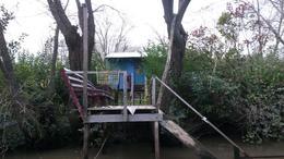 Foto Casa en Alquiler en  Sabalos,  Zona Delta Tigre  Sabalo