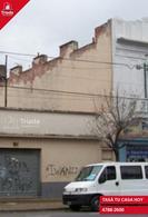 Foto Terreno en Venta en  Colegiales ,  Capital Federal  Av. Cordoba al 6000