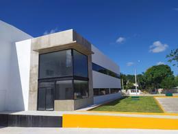 Foto Bodega de guardado en Venta | Renta en  Mérida ,  Yucatán  BODEGA EN MÉRIDA