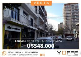 Foto Local en Venta en  Centro,  Santa Rosa  Centro