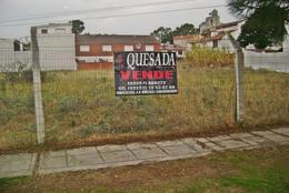 Foto Terreno en Venta en  San Bernardo Del Tuyu ,  Costa Atlantica  Lote sobre avenida principal !!!