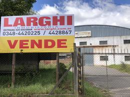 Foto Galpón en Venta en  Belen De Escobar,  Escobar  Ruta 25 y Victor Maro
