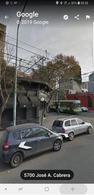 Foto Terreno en Venta en  Palermo Hollywood,  Palermo  Cabrera al 5600