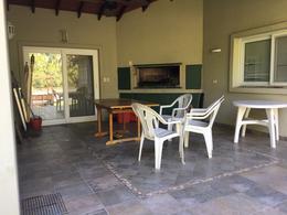 Foto Casa en Venta en  Isla Santa Monica,  Countries/B.Cerrado  lote 35 santa monica