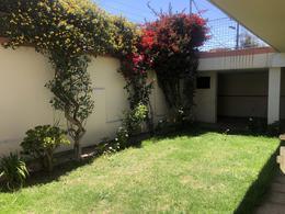 Foto Casa en Alquiler en  Norte de Quito,  Quito  Bakker, Santiago Videla
