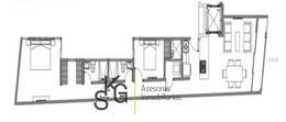 Foto Departamento en Venta en  Roma,  Cuauhtémoc  SKG Asesores Inmobiliarios vende departamento en Colonia Roma