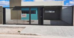 Foto Casa en Venta en  Trelew ,  Chubut  CASA 3 DORMITORIOS - NUEVA
