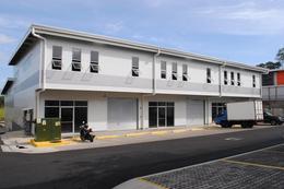 Foto Bodega Industrial en Renta   Venta en  Colon,  Mora  Ofibodegas comerciales en alquiler y venta en Ciudad Colon