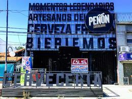 Foto Local en Alquiler en  Castelar,  Moron  Santa Rosa al 1200