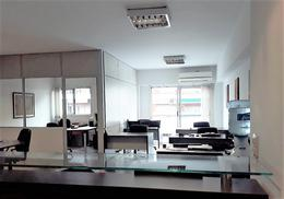 Foto Oficina en Alquiler en  Belgrano ,  Capital Federal  VIRREY DEL PINO al 2600