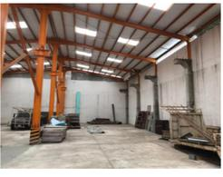 Foto Bodega Industrial en Venta | Renta en  Independencia,  Monterrey  COL.INDEPENDENCIA