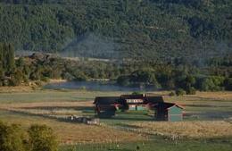 Foto Casa en Venta en  Cholila,  Cushamen  Villa Rivadavia