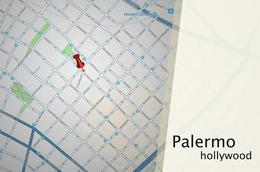 Foto Departamento en Venta en  Palermo ,  Capital Federal  El Salvador al 6000 - 2 ambientes muy luminosos