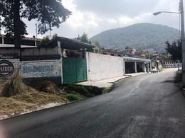 Foto Terreno en Venta en  Santa Cruz Ayotuxco,  Huixquilucan  VENTA TERRENO A 5 MINUTOS DEL RESTAURANTE LAS CABALLERIZAS