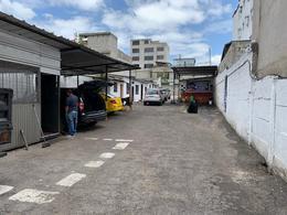 Foto Terreno en Venta en  Norte de Quito,  Quito  TERRENO INVERSIONISTAS SECTOR SOLCA