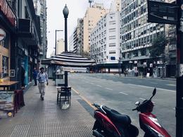 Foto Oficina en Venta | Alquiler en  Microcentro,  Centro (Capital Federal)  Av Cordoba al 900