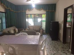 Foto Casa en Renta en  Ruiz Cortínez Ampliación,  Tuxpan  CASA Y DEPTO. EN RENTA AV. CUAUHTÉMOC