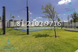 Foto Departamento en Renta en  Hacienda Lagrange,  San Nicolás de los Garza  DEPARTAMENTO EN VENTA Y/O RENTA EN LIVING SAN NICOLAS