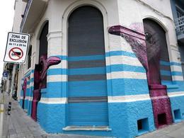 Foto Local en Alquiler en  Ciudad Vieja ,  Montevideo          Excepcional Esquina en El Bajo de Ciudad Vieja