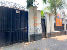 Foto Casa en Venta en  Escandón,  Miguel Hidalgo  Casa Porfiriana
