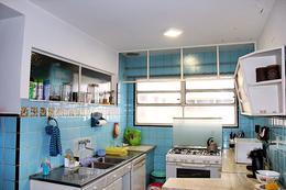 Foto Departamento en Venta en  Belgrano C,  Belgrano  Avenida Cabildo 300