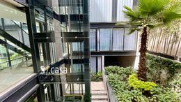 Foto Departamento en Renta en  Polanco,  Miguel Hidalgo  Departamento en Renta, Polanco V Seccion, Terraza, Sala con doble altura, 5 estacionamientos.