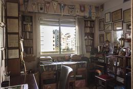 Foto thumbnail Departamento en Venta en  Las Cañitas,  Palermo  San Benito de Palermo al 1600