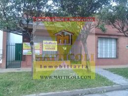 Foto Casa en Venta en  General San Martin ,  G.B.A. Zona Norte  DASSO al 3600