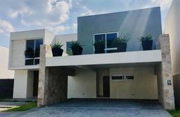 Foto Casa en Venta en  Monterrey ,  Nuevo León  CASA EN VENTA ANTIGUA HACIENDA SANTA ANITA EN CARRETERA NACIONAL