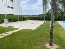 Foto Departamento en Venta en  Aqua,  Cancún  Departamento en VENTA en Condominio Eugenia dentro de Residencial AQUA  Cancun