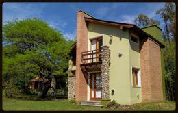 Foto Departamento en Venta en  Villa La Bolsa,  Santa Maria  Complejo de Cabañas con Pileta y Quincho - 100m del Río