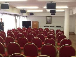 Foto Oficina en Alquiler en  Centro (Capital Federal) ,  Capital Federal  Cerrito al 800