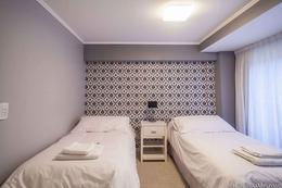 Foto Departamento en Alquiler temporario en  Palermo ,  Capital Federal  DEMARIA 4500