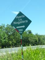 Foto Terreno en Venta en  Nogalar,  Linares  LINARES