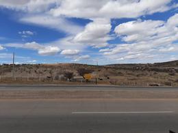 Foto Terreno en Venta en  Magisterial,  San Francisco del Oro  Terreno en Venta Para Desarrollo de Vivienda en Parral Chihuahua