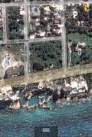 Foto Casa en Venta en  Zona Hotelera Sur,  Cozumel  Terreno frente al mar Isla de Cozumel