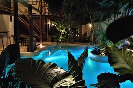 Foto Hotel en Venta en  La Veleta,  Tulum  Hotel Boutique en Tulum, la Veleta en VENTA
