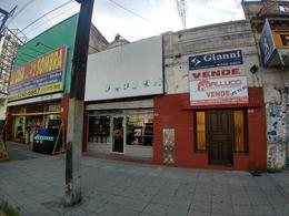 Foto Terreno en Venta en  Lanús Oeste,  Lanús  Av. H. Yrigoyen al 2600