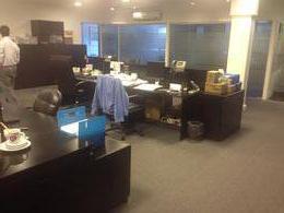 Foto Oficina en Venta en  Beccar,  San Isidro  French al 2300