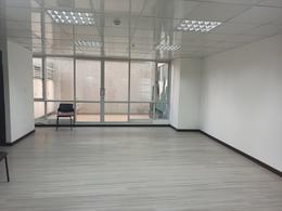 Foto Oficina en Venta en  Centro Norte,  Quito  Jorge Drom y Gaspar de Villaroel