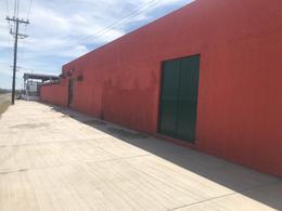 Foto Local en Venta | Renta en  Parque Industrial,  La Paz  Bodega Parque industrial