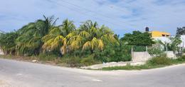 Foto Terreno en Venta en  Chetumal ,  Quintana Roo  Calderitas