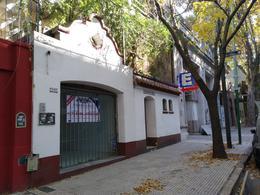 Foto Local en Alquiler en  Palermo ,  Capital Federal  NICARAGUA al 5900