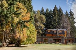Foto Casa en Venta en  Villa Llao Llao,  Bariloche  Villa Llao Llao