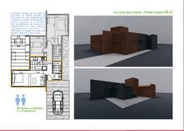 Foto Casa en Venta en  Costa Del Este ,  Costa Atlantica  Proyecto de vivienda 3 ambientes-#Lacasaquecrece -Costa del Este