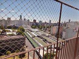 Foto Departamento en Alquiler | Alquiler temporario en  Belgrano ,  Capital Federal  Cabildo 330 piso 14°