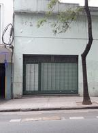 Foto Local en Alquiler en  Almagro ,  Capital Federal  Billinghurst al 300