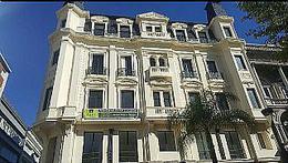 Foto Departamento en Venta en  Ciudad Vieja ,  Montevideo  Gran loft frente a la plaza Matriz !!