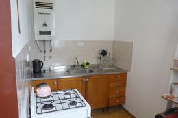 Foto Departamento en Alquiler temporario en  Centro (Capital Federal) ,  Capital Federal          Suipacha y Paraguay