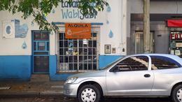 Foto Local en Alquiler en  Lanús Este,  Lanús  Sitio de Montevideo al 1000